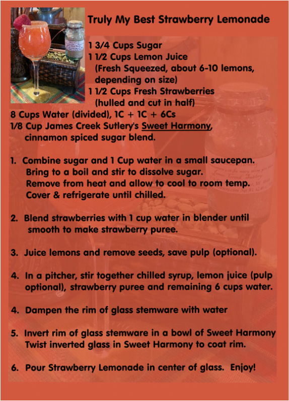 Download Cobbler Recipe